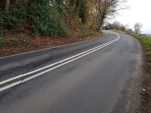 A46 ROAD CLOSURE FOR LANDSLIP REPAIR